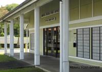 Kea'au Post Office